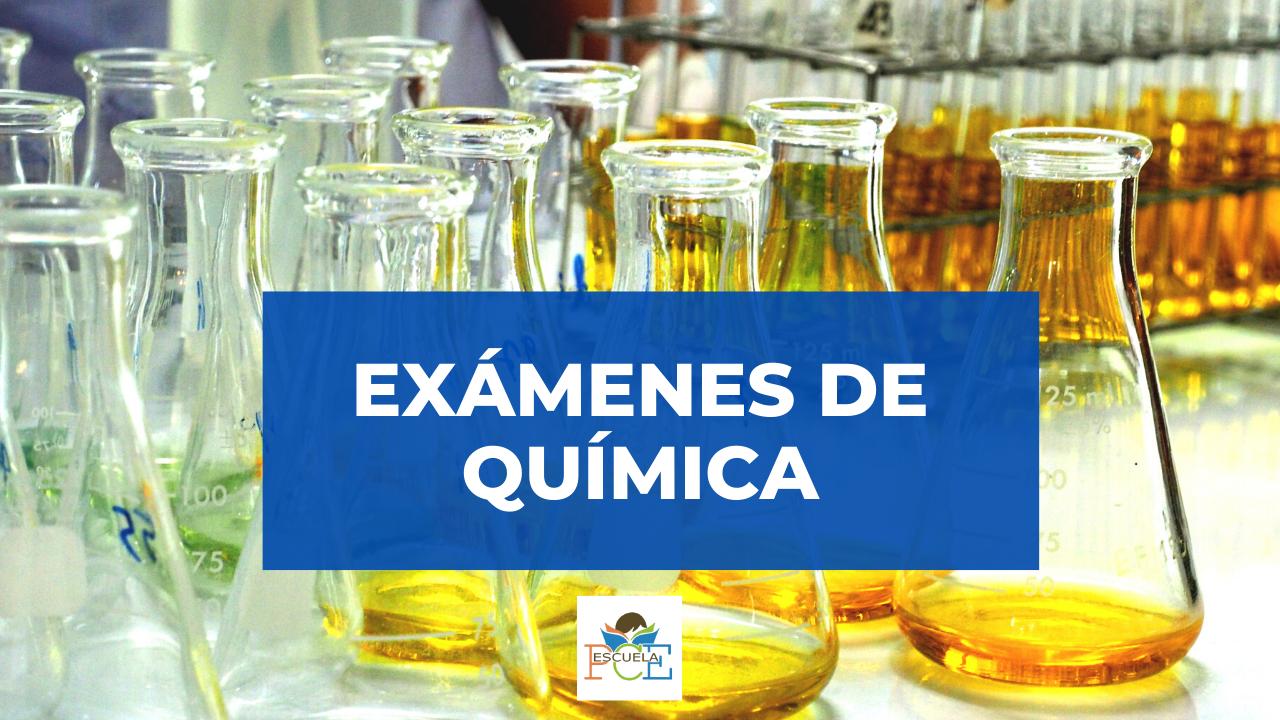 Química PCE